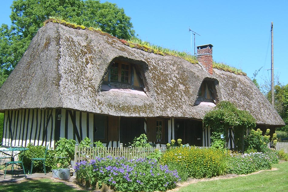 Country Cottage Normandy